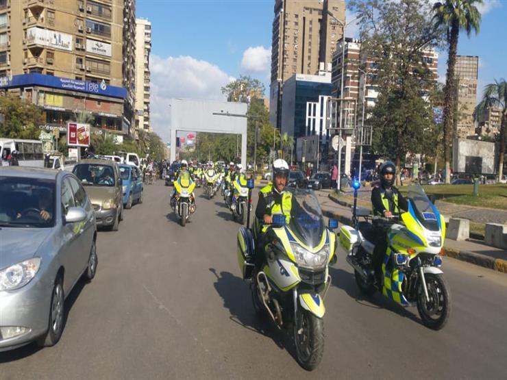 حملة اليوم الواحد.. ضبط 4 آلاف مخالفة مرورية بالمحافظات