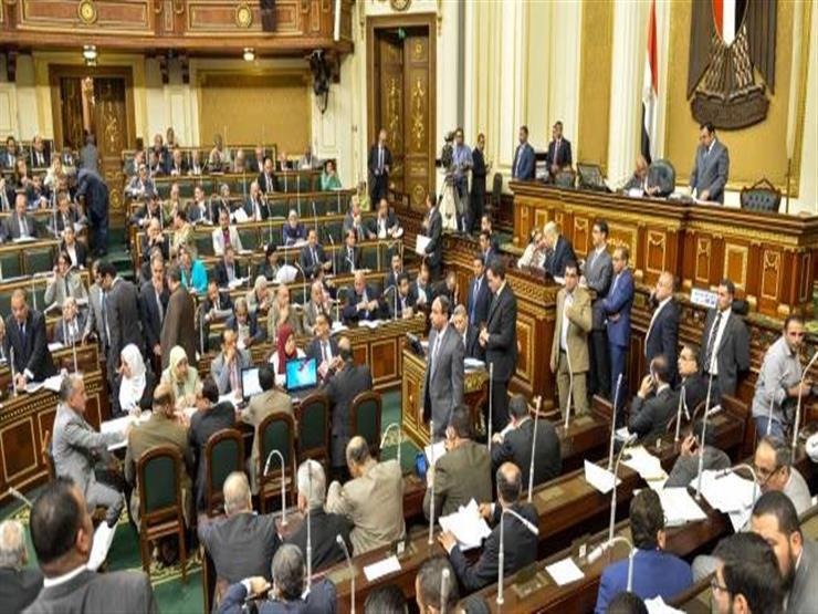 """اليوم.. البرلمان يبدأ مناقشة مقترح """"التعديلات الدستورية"""""""