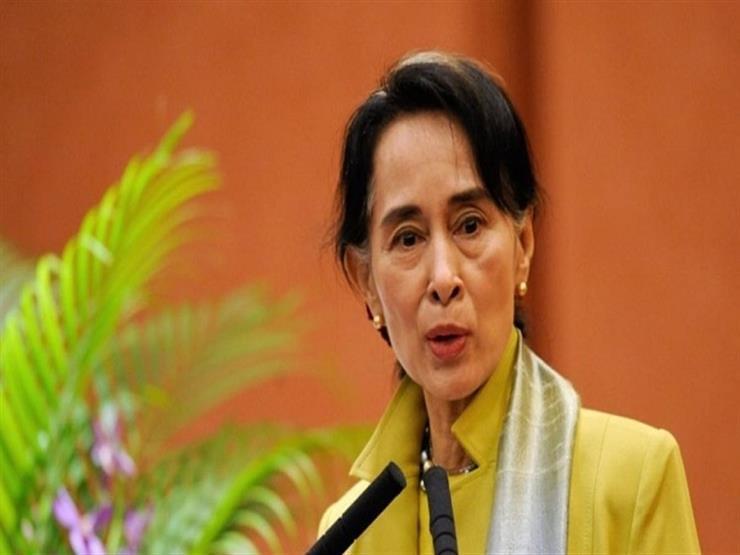 بعد غياب 4 أشهر.. أون سان سوتشي تمثل أمام محكمة في ميانمار بتهمةالتحريض على الفتنة