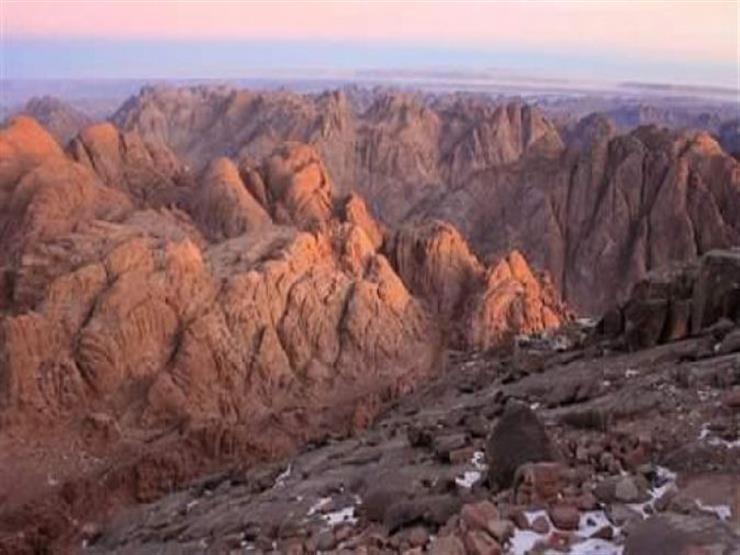 جبل اللوز واليهود