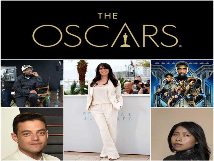 العرب قادمون والأبطال الخارقون يطرقون الأبواب.. 5 مشاهد من أوسكار هذا العام