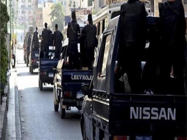 الأمن العام: ضبط 600 قطعة سلاح و1600 هاربا خلال حملات أمنية