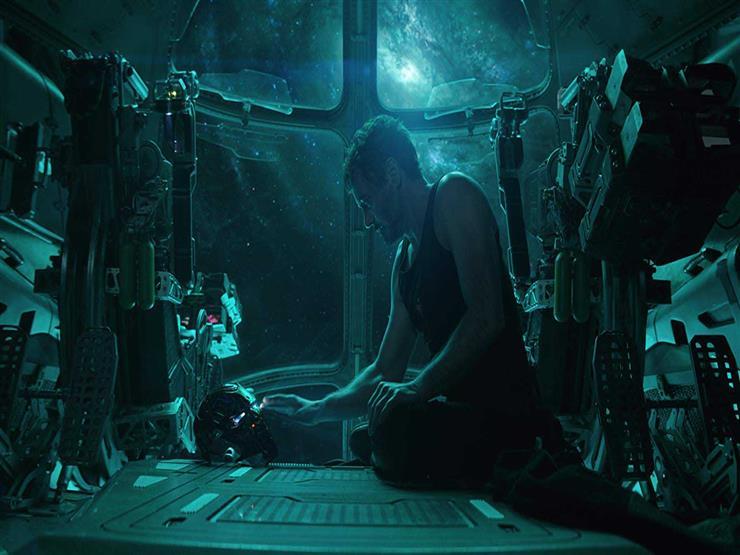 """إعلان دعائي جديد لـ""""Avengers: Endgame"""""""