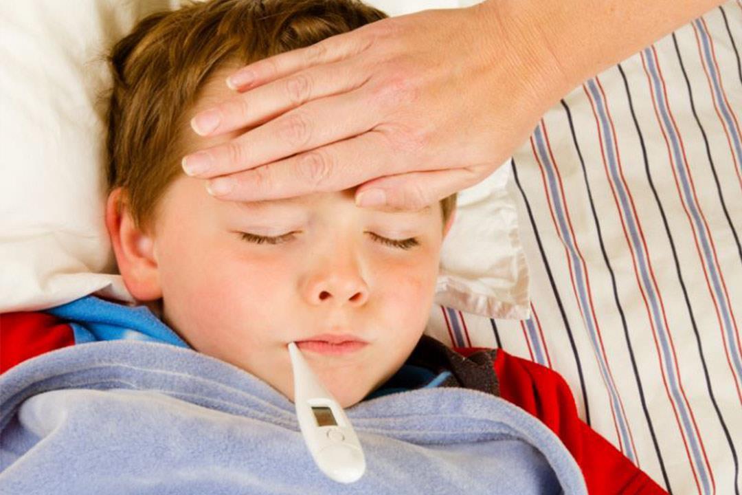 لا تتجاهليها.. 10 أعراض خطيرة قد تصيب الطفل | الكونسلتو