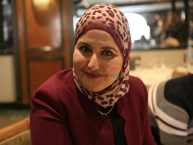 """إنجي الصبان: نخطط لإطلاق """"قمة صحوة العقول"""" في دول عربية"""