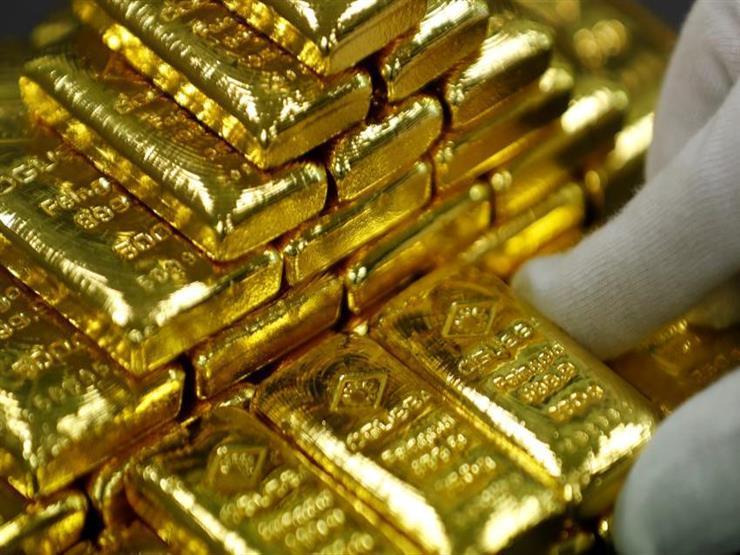 أسعار الذهب العالمية تسجل أفضل أداء شهري في ثلاث سنوات