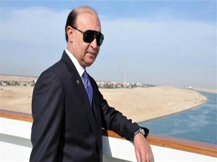 مهاب مميش: قناة السويس شريان للاقتصاد العالمي وتتجهز للأجيال الجديدة من السفن