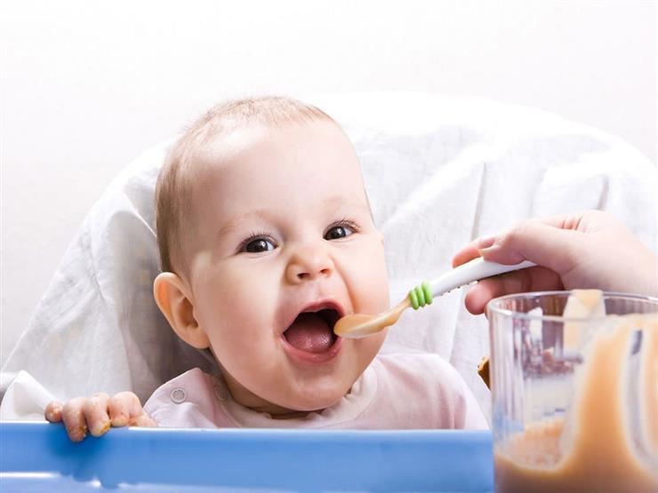 منها الملوخية.. احذري هذه المأكولات لطفلك بعد الفطام