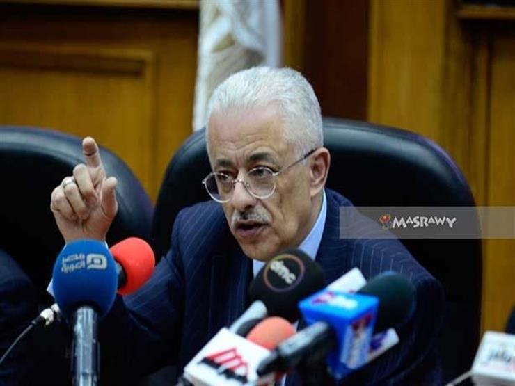 وزير التعليم يبحث إنشاء 6 مدارس مصرية بالصومال