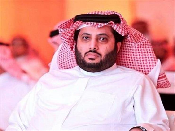 مجلس وزراء الشباب والرياضة العرب يكرم تركي آل الشيخ