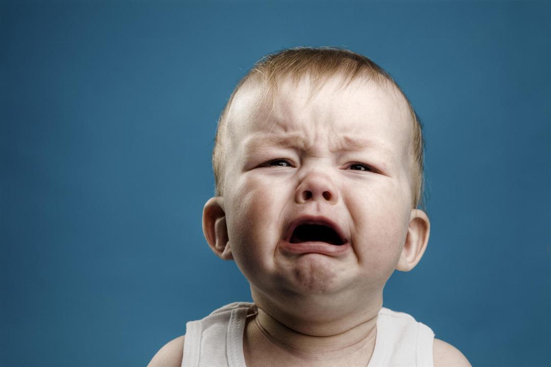 نوبات بكاء الرضع لغة غير مفهومة وحيرة الأمهات تتحول لاضطرا الكونسلتو