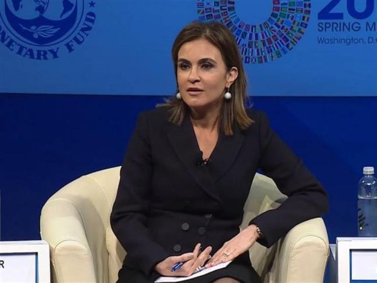 وزيرة الاستثمار: إنشاء 7 مناطق حرة جديدة في المحافظات