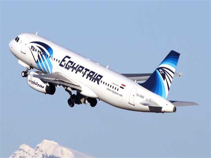 """تبدأ بـ١٣ نقطة في أوروبا.. """"مصر للطيران"""" تكشف عن خطتها التصاعدية لإعادة التشغيل"""