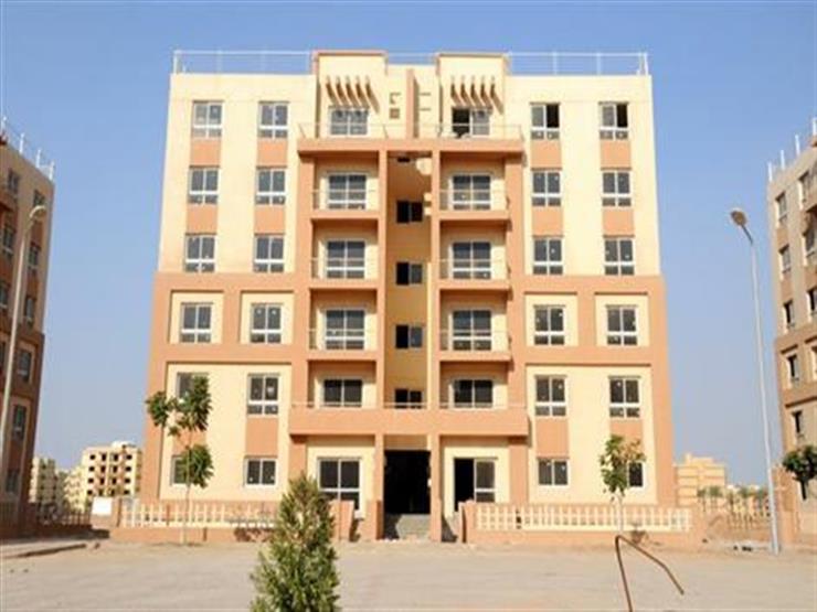 """الإسكان: تنفيذ 31248 شقة بـ""""الإسكان الاجتماعى"""" و3120 وحدة بسكن مصر بالعبور الجديدة"""