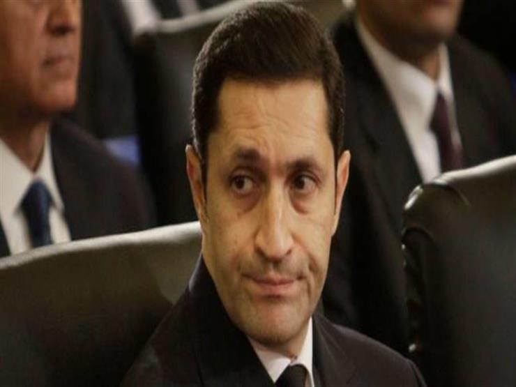 بلاغ يتهم علاء مبارك بتعمد الإساءة للدولة المصرية