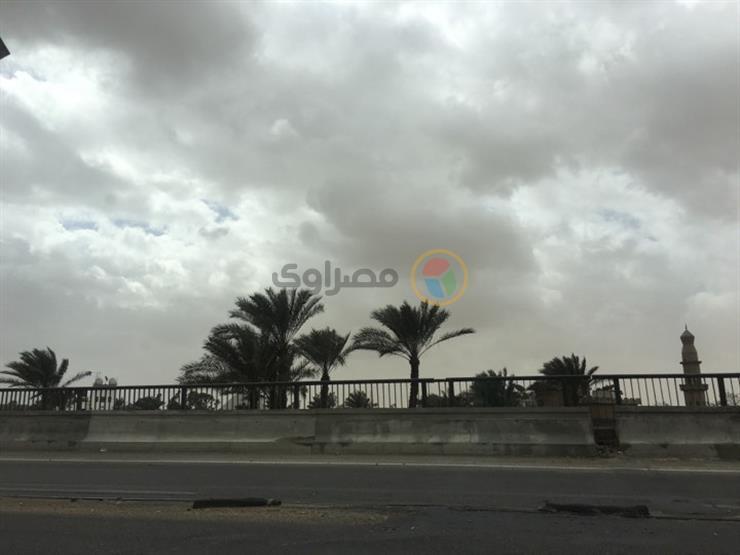"""""""التنبؤ بالفيضان"""" يكشف احتمالية سقوط أمطار على مصر (خرائط)"""