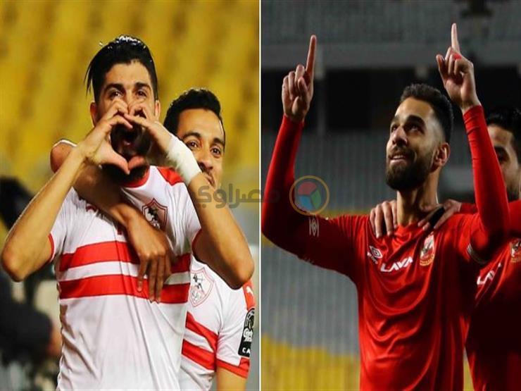 النشرة الرياضية.. استعدادات الأهلي والزمالك.. ومواعيد مباريات مصر