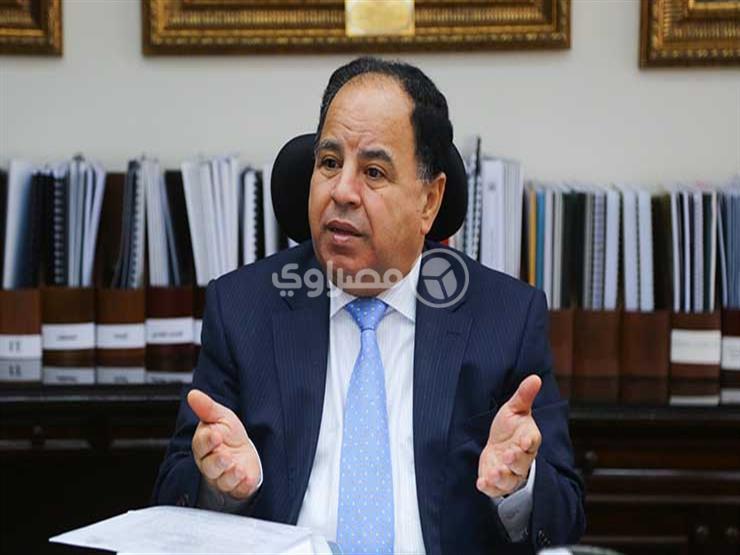 """وزير المالية عن الإصلاح الاقتصادي: """"راضيين عن اللي بنعمله أمام ربنا"""""""