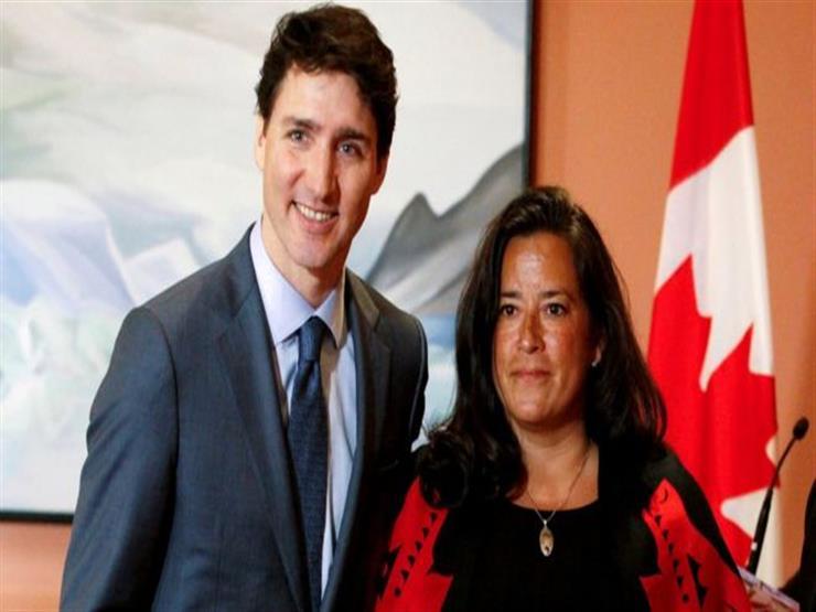 """""""رشوة الساعدي القذافي"""" التي قد تكلف رئيس وزراء كندا منصبه"""