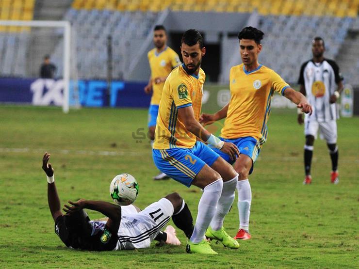 الإسماعيلي يودع دوري أبطال إفريقيا