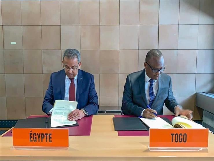 البريد المصري يوقع اتفاق تعاون مع توجو في مجال التجارة الإلكترونية