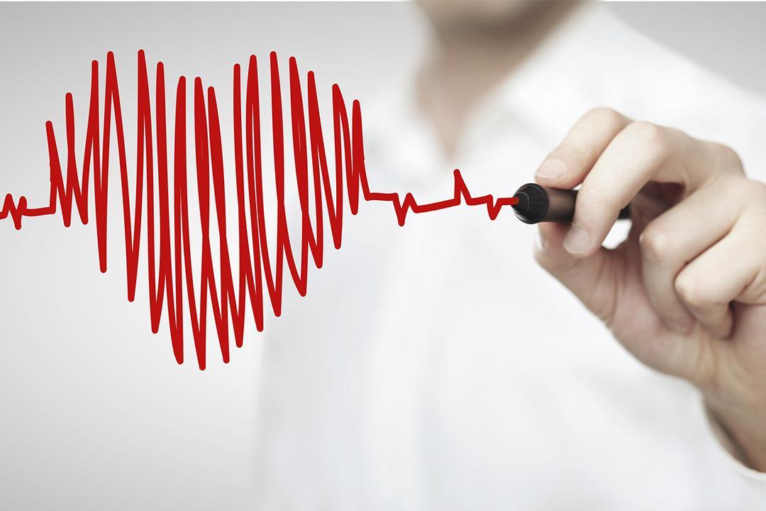 احترس نبضات القلب بهذه الطريقة تتنبأ بوفاتك الكونسلتو