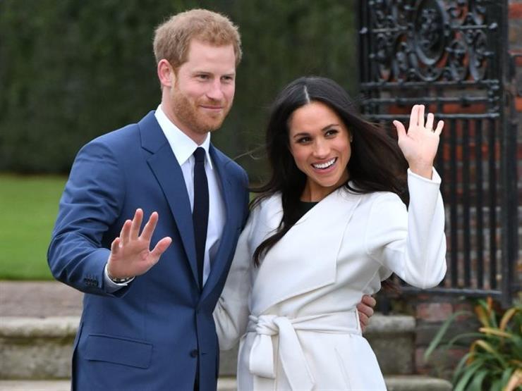"""أول صورة من الحساب الرسمي للزوجين الملكيين هاري وميجان على """"إنستجرام"""""""