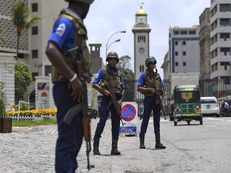 سريلانكا: وقوع 4 تفجيرات خلال مداهمة منزل يتحصن فيه مجموعة مسلحين