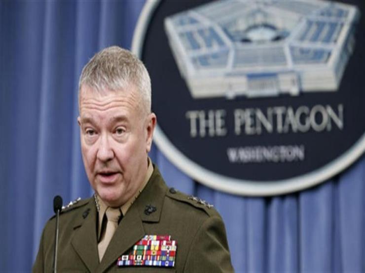 قائد أمريكي: الحشود العسكرية الأمريكية أجبرت إيران على التراجع