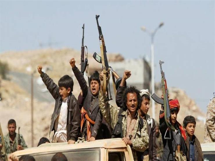 مصر تدين استهداف ميليشيا الحوثي المناطق المدنية بجنوب السعودية
