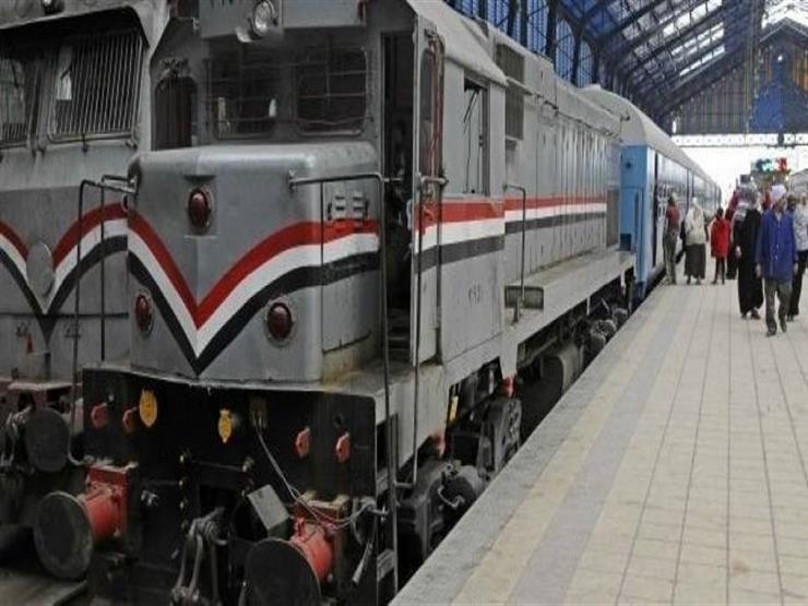 رفع درجة الاستعداد القصوى بالسكة الحديد والمترو لنقل جماهير أمم أفريقيا