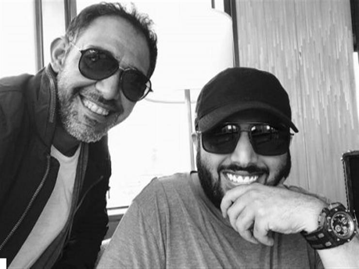 """من كلمات تركي آل الشيخ.. طرح ألبوم """"لعبت مع الأسد"""" لعمرو مصطفى"""