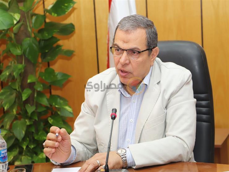 القوى العاملة تعلن انتهاء إضراب عمال القاهرة للأدوية