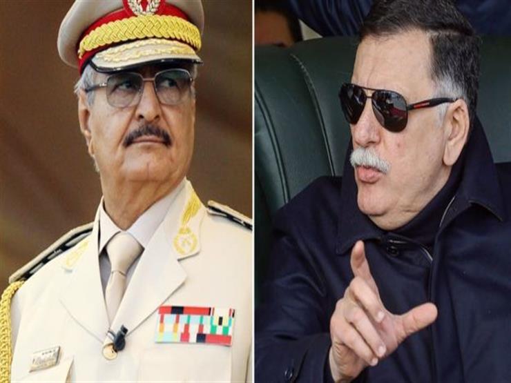 """التليجراف: """"ليبيا تستعد للحرب"""""""