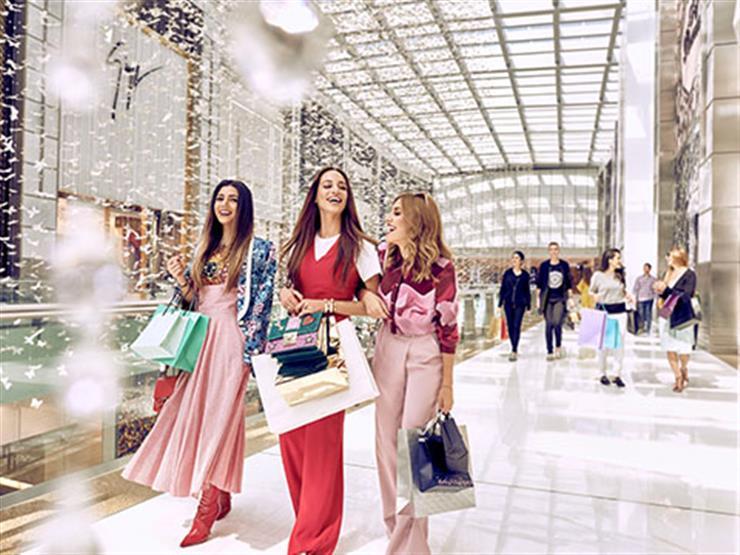 هل أنت مصاب بإدمان التسوق؟