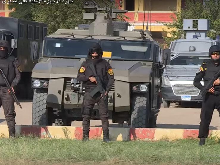 """""""الأمن العام"""": ضبط 232 قطعة سلاح و318 قضية مخدرات"""