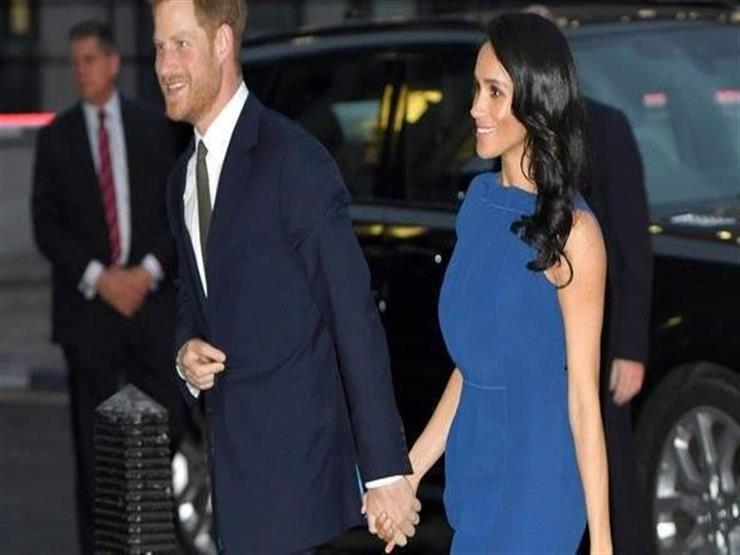 """مع اقتراب """"مولود ميجان"""".. ماهي قواعد العائلة الملكية عند الولادة؟"""