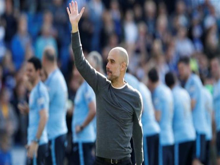 تقارير: جوارديولا عرض 7 لاعبين على برشلونة