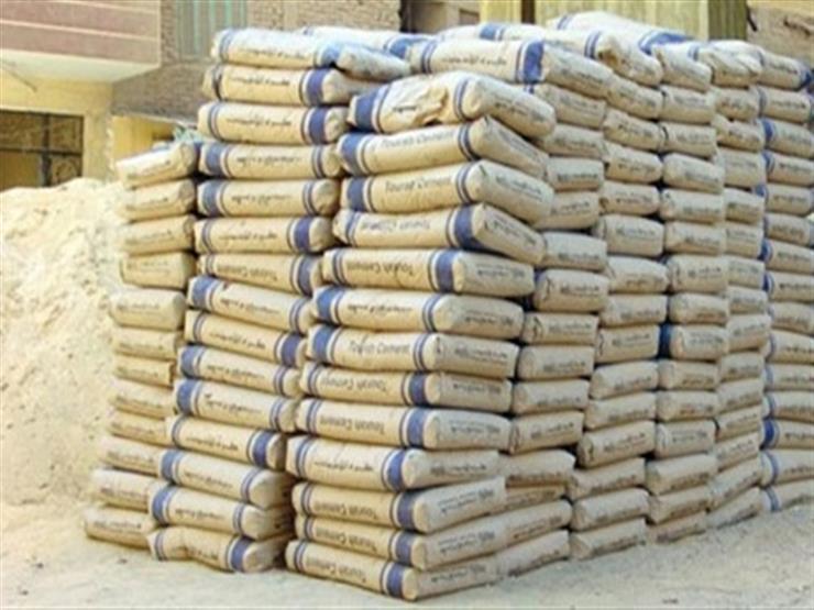 شعبة الأسمنت: 33 مليون طن فائضًا في إنتاج مصانع الأسمنت خلال 2018