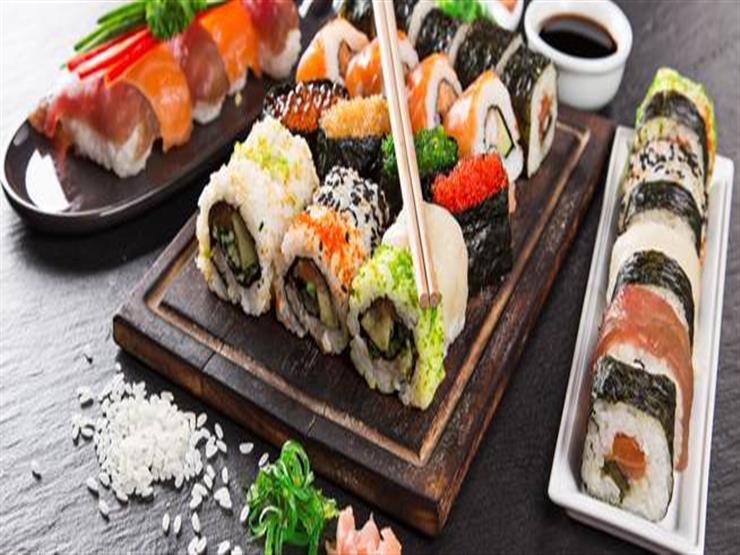 لإفطار مختلف.. دليلك لمطاعم السوشي في القاهرة