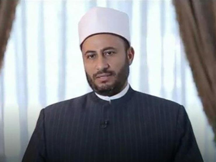 صورة #بث_فتاوى_مصراوي.. محمود الهواري يتلقى أسئلة قراء مصراوي عن