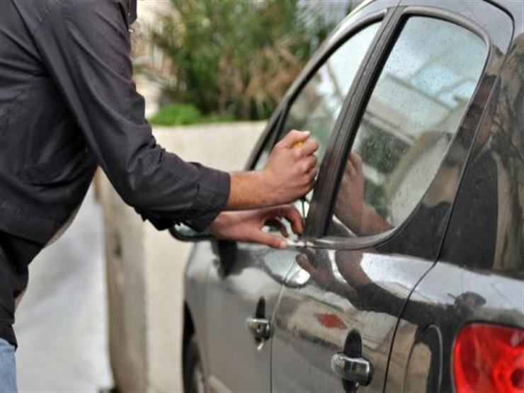 مباحث القاهرة تضبط عصابة لسرقة السيارات