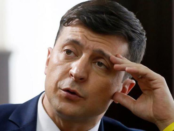 مدير مكتب رئيس أوكرانيا يزور واشنطن للإعداد لزيارة زيلينسكي إلى الولايات المتحدة الشهر المقبل