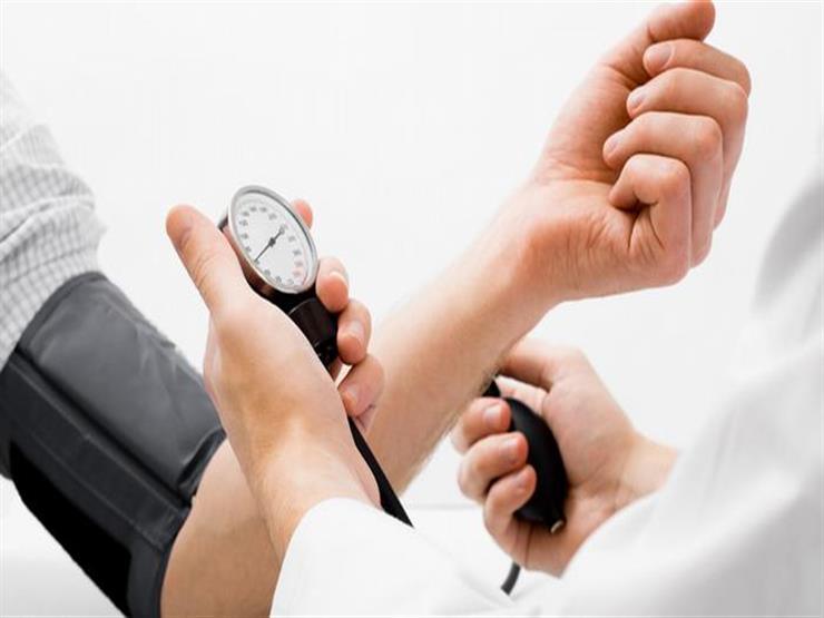 متى يتم علاج ارتفاع ضغط الدم بالأدوية؟