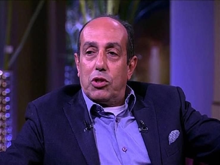 أحمد صيام يكشف عن سر قبوله بعض الأعمال بدون مقابل- فيديو