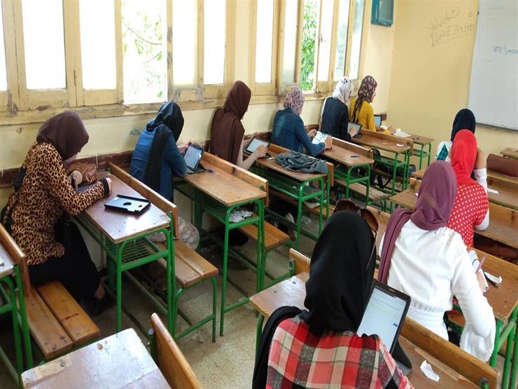 ننشر جدول امتحانات نهاية العام لأولى وثانية ثانوي