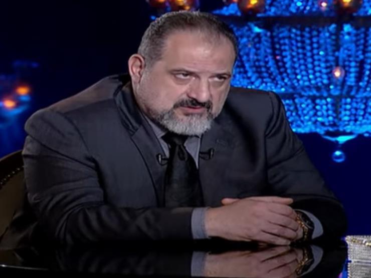 """الصاوي يرد: """"هل خالد يوسف السبب في فشل فيلم كارما؟"""""""