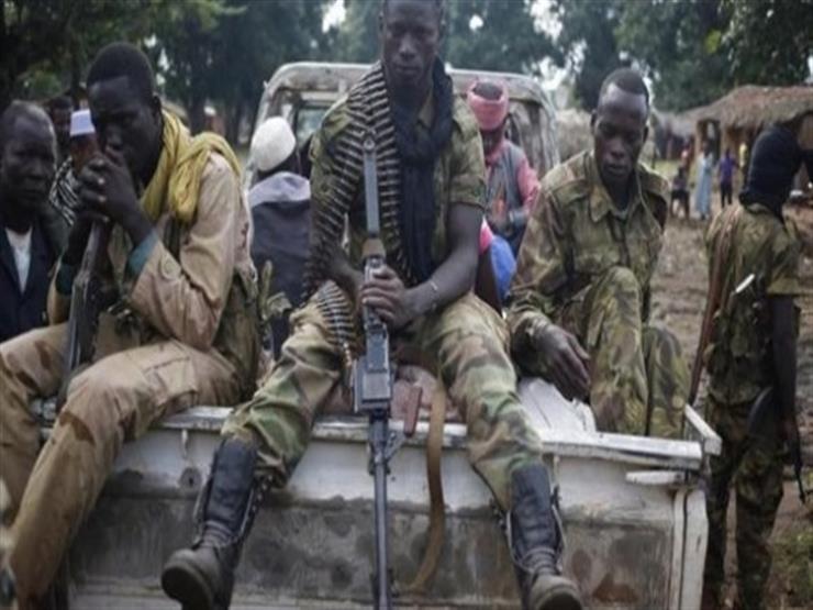 هجمات المتمردين في جمهورية إفريقيا الوسطى تتسبب في انتشار مرض الإيدز