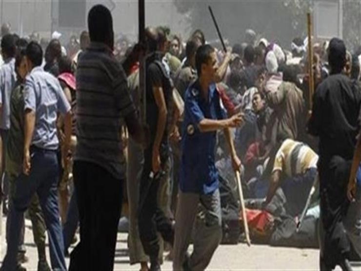 قتيل ومصابين في معركة بالأسلحة البيضاء بسبب خلافات الجيرة في الدقهلية