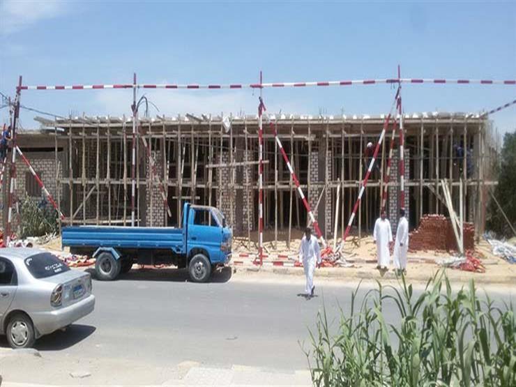 أول تحرك من محافظة القاهرة لتطبيق قانون التصالح في مخالفات البناء